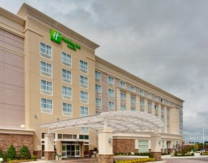 Exterior view - Holiday Inn Hotel & Suites Wolfchase