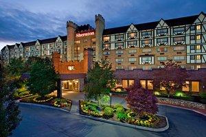 Exterior view - Sheraton Hotel Framingham