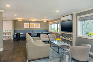Bar - Sheraton Hotel Framingham