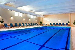 Recreation - Sheraton Hotel Framingham