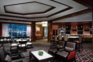 Lobby - Sheraton Hotel Needham