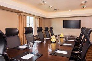 Meeting Facilities - Sheraton Hotel Needham