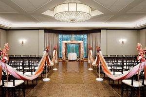 Ballroom - Sheraton Hotel Needham