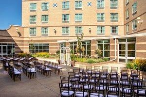 Exterior view - Sheraton Hotel Needham