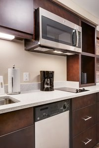 Suite - TownePlace Suites by Marriott Vidalia