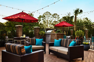 Restaurant - TownePlace Suites by Marriott Vidalia