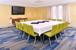 Meeting Facilities - Holiday Inn Express South Rochester