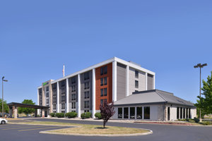 Exterior view - Holiday Inn Express South Rochester