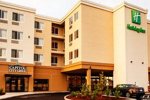 Exterior view - Holiday Inn Salem