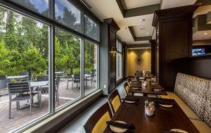 Restaurant - Holiday Inn The Woodlands Shenandoah