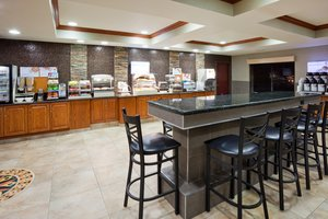 Restaurant - Holiday Inn Express Hotel & Suites Aberdeen