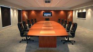 Meeting Facilities - Holiday Inn Express Airport Pittston