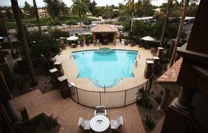 Pool - Holiday Inn Hotel & Suites Chandler
