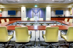 Meeting Facilities - Courtyard by Marriott Hotel Downtown Greenville