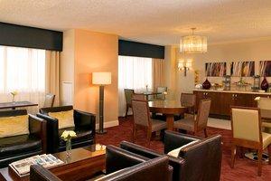 Bar - Sheraton Hotel Edison