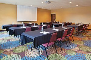 Meeting Facilities - Holiday Inn Express Hotel & Suites Reynoldsburg
