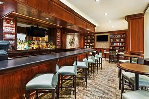 Bar - Crowne Plaza Hotel Knoxville