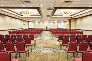 Restaurant - Crowne Plaza Hotel Knoxville