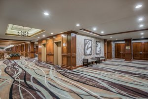 Meeting Facilities - Crowne Plaza Hotel Knoxville