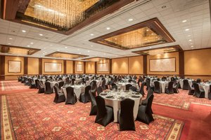 Ballroom - Crowne Plaza Hotel Knoxville