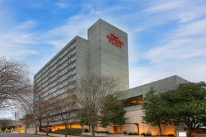 Exterior view - Crowne Plaza Hotel Knoxville