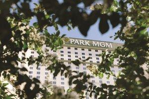 Exterior view - Park MGM Resort & Casino Las Vegas