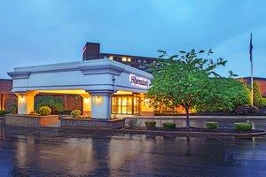 Exterior view - Sheraton Hotel Hershey Harrisburg