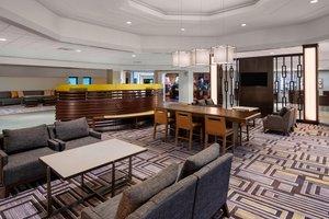 Lobby - Sheraton Hotel Hershey Harrisburg