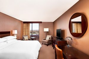 Room - Sheraton Hotel Hershey Harrisburg