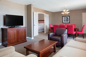 Suite - Sheraton Hotel Hershey Harrisburg