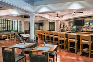 Restaurant - Sheraton Hotel Hershey Harrisburg