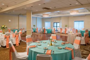 Meeting Facilities - Sheraton Hotel Hershey Harrisburg