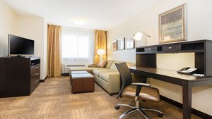 Suite - Staybridge Suites West Edmonton