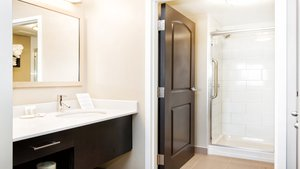- Staybridge Suites West Edmonton