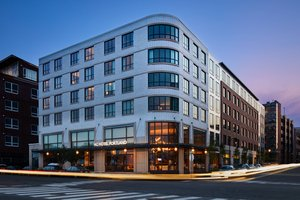 Exterior view - AC Hotel by Marriott Waterfront Portland