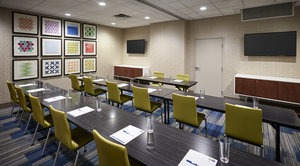 Meeting Facilities - Holiday Inn Express Hotel & Suites Waterfront Windsor