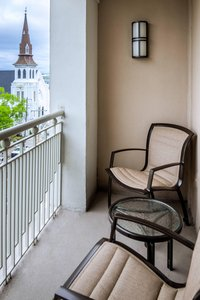 Room - Courtyard by Marriott Hotel Marion Square Charleston