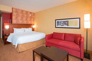 Room - Courtyard by Marriott Hotel Midtown Cincinnati