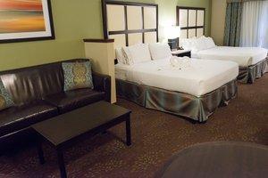 Room - Holiday Inn Express Hotel & Suites Albert Lea
