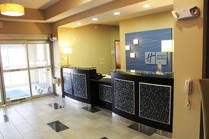 Lobby - Holiday Inn Express Hotel & Suites Albert Lea