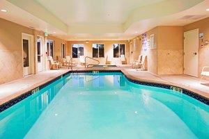Pool - Holiday Inn Express Hotel & Suites Reno