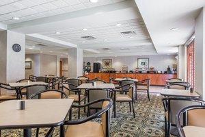 Restaurant - Cleveland Hotel