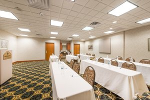 Meeting Facilities - Cleveland Hotel