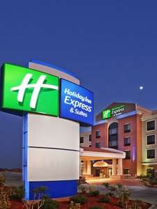 Exterior view - Holiday Inn Express Hotel & Suites Greensburg