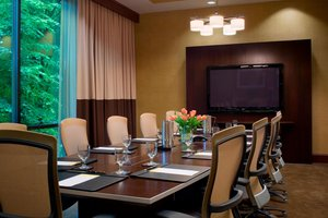 Meeting Facilities - Sheraton Hotel Columbia