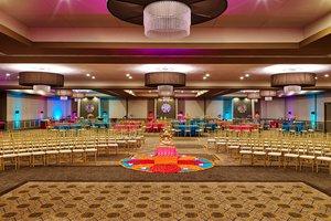 Meeting Facilities - Sheraton Hotel Lisle