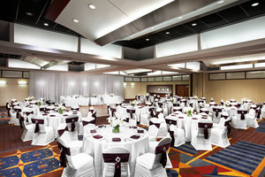 Meeting Facilities - Sheraton Hotel Cleveland Airport