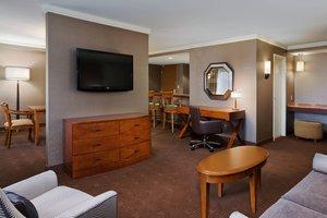Suite - Sheraton at the Falls Niagara Falls