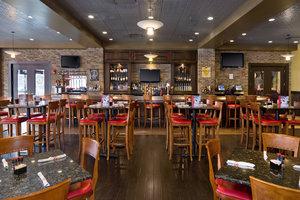Restaurant - Sheraton at the Falls Niagara Falls
