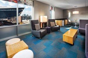 Room - Aloft Hotel Minneapolis